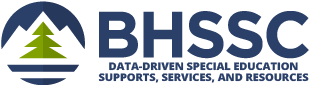 Data-Driven Special Education Supports, Services, and Resources