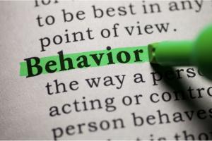 Addressing Behaviors